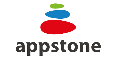 Appstone-Logo
