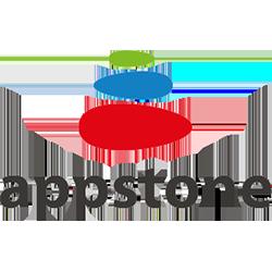 Appstone Mobile Marketing Logo