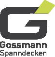 Gossmann Spanndecken Nürnberg