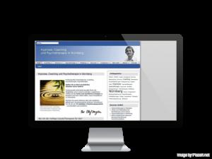internet marketing und seo für TMH spedition in nürnberg