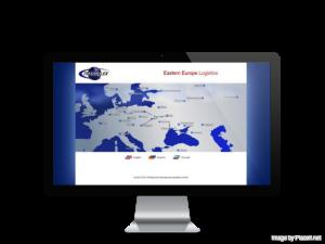 internet marketing und seo für Transalex spedition in nürnberg