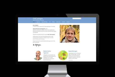 internet marketing und seo für TMH in nürnberg