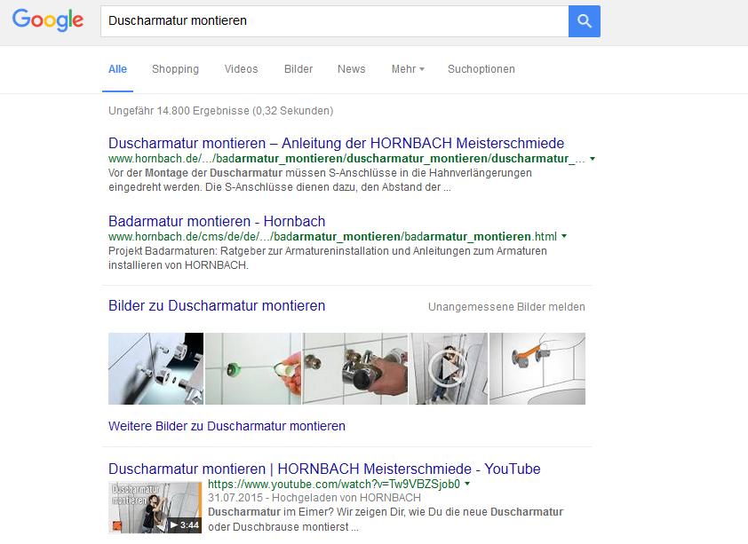 hornbach-rankings