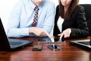 Zusammenarbeit im Bereich Online Marketing